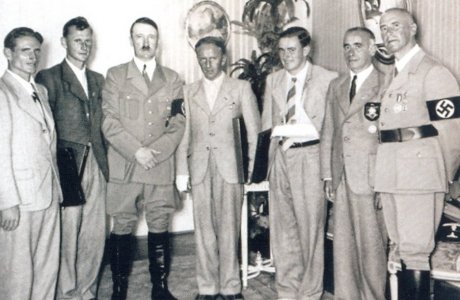 Шамбала құпиясы: Гитлер жіберген экспедиция жер кіндігін тапты ма?