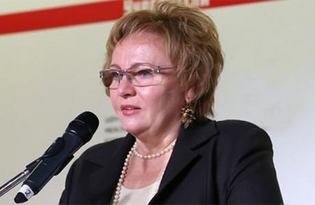 Людмила Путина: Володияның психикасы бұзылған