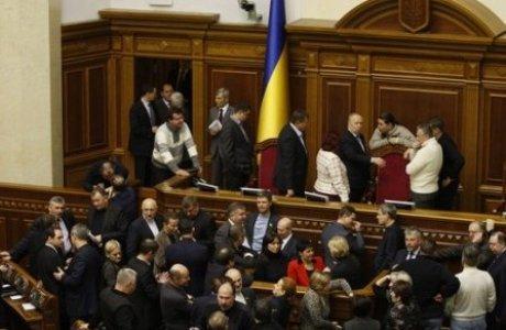 Украина: Парламенттік сайлау саяси бағытты өзгерте ме?