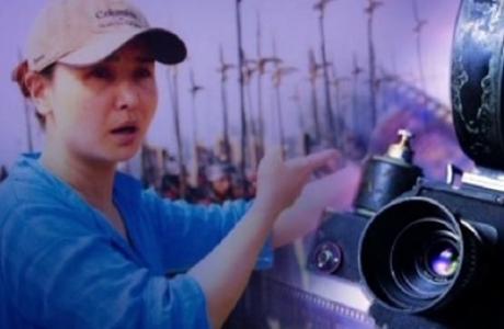 Қытай киносында өзіндік қолтаңбасы бар қазақ қызы