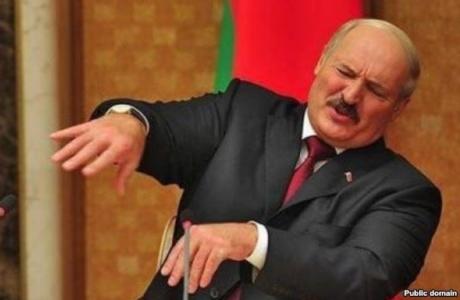 Беларусь президенті Александр Лукашенко.