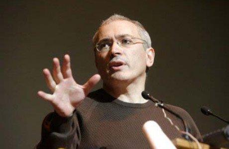 Ходорковский Мұхаммед пайғамбардың карикатурасын  жариялауды ұсынды