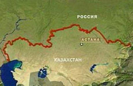 Самая северная страна имеющая сухопутную границу россии