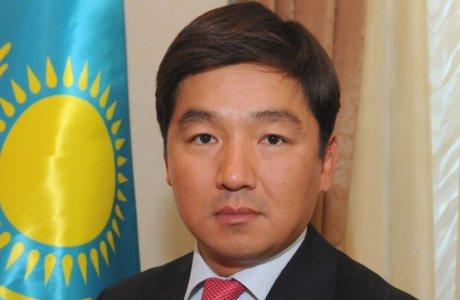 Алматы қаласының жаңа әкімі болып, Бауыржан Байбек тағайындалды