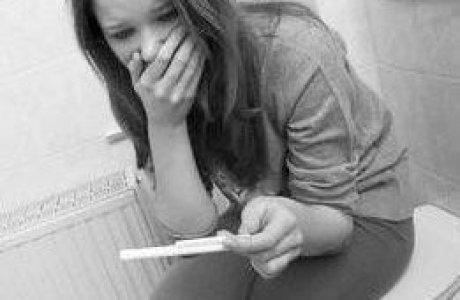 Мне 14 приснилось что я беременна 91
