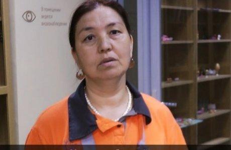 Мәскеудегі қырғыздар қазақтардың да Ресейде дәретхана жуып жүргенін айтты (ВИДЕО)
