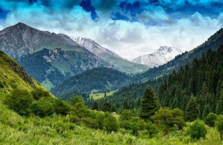 Қазақ, қырғыз және өзбек елдері Тянь-Шаньды Әлемдік мұра тізіміне қосуды ұсынды