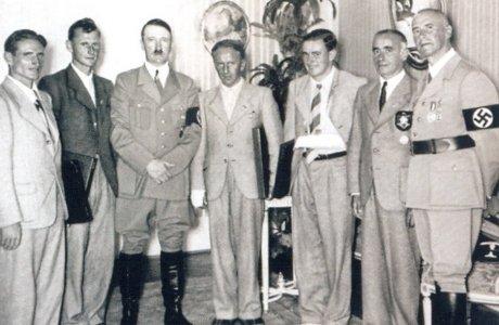 Шамбала құпиясы: Гитлер жіберген адамдар уақыт кіндігін тапқан