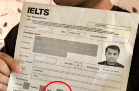 © IELTS Podcast